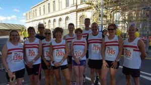 Grimsby 10k